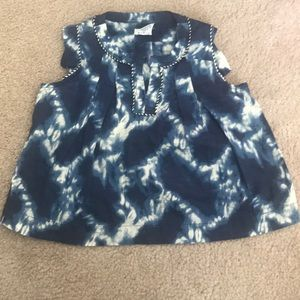 Crewcuts Toddlers Sleeveless Top Size 3T